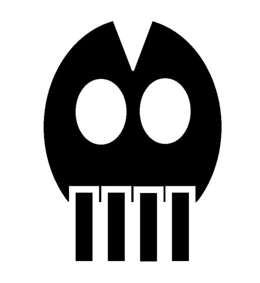 The Darkest Blog Logo