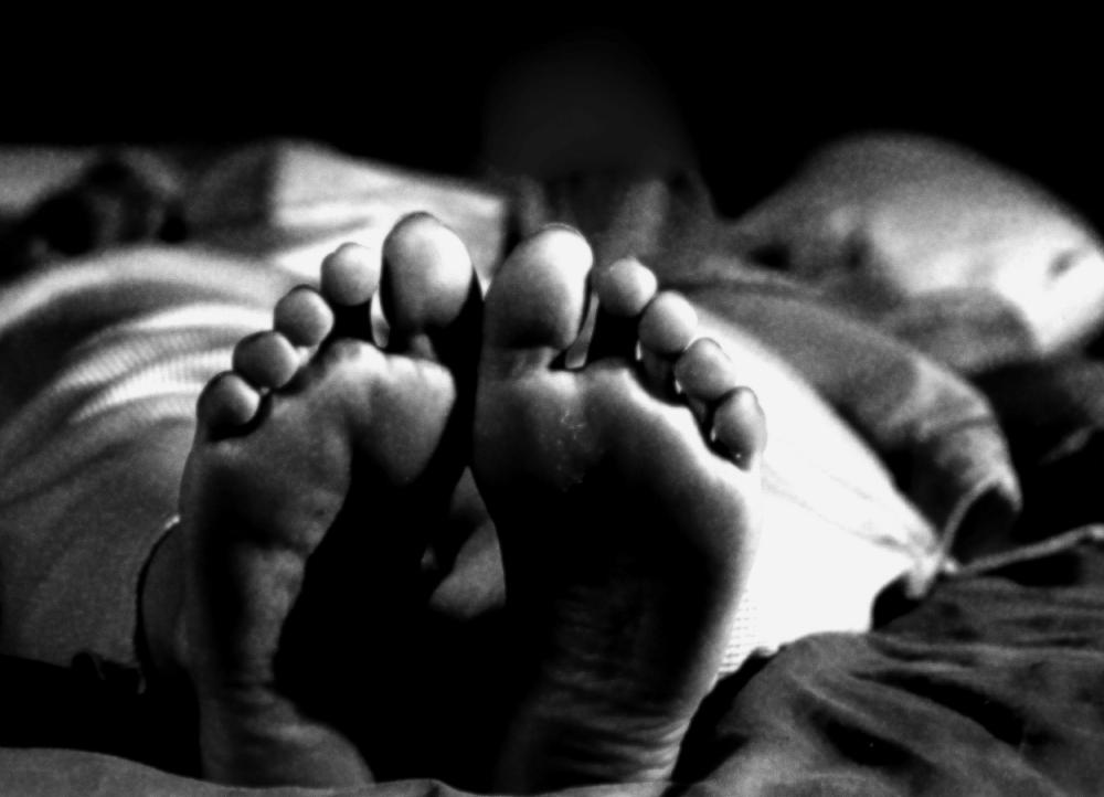 The Darkest Blog Creepy stories sleep paralysis