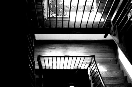 staircase short story image