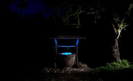the magic well image