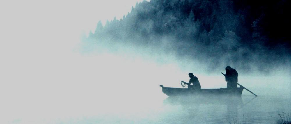 Underworld Mythology   River of Charon   The Ferryman Tale